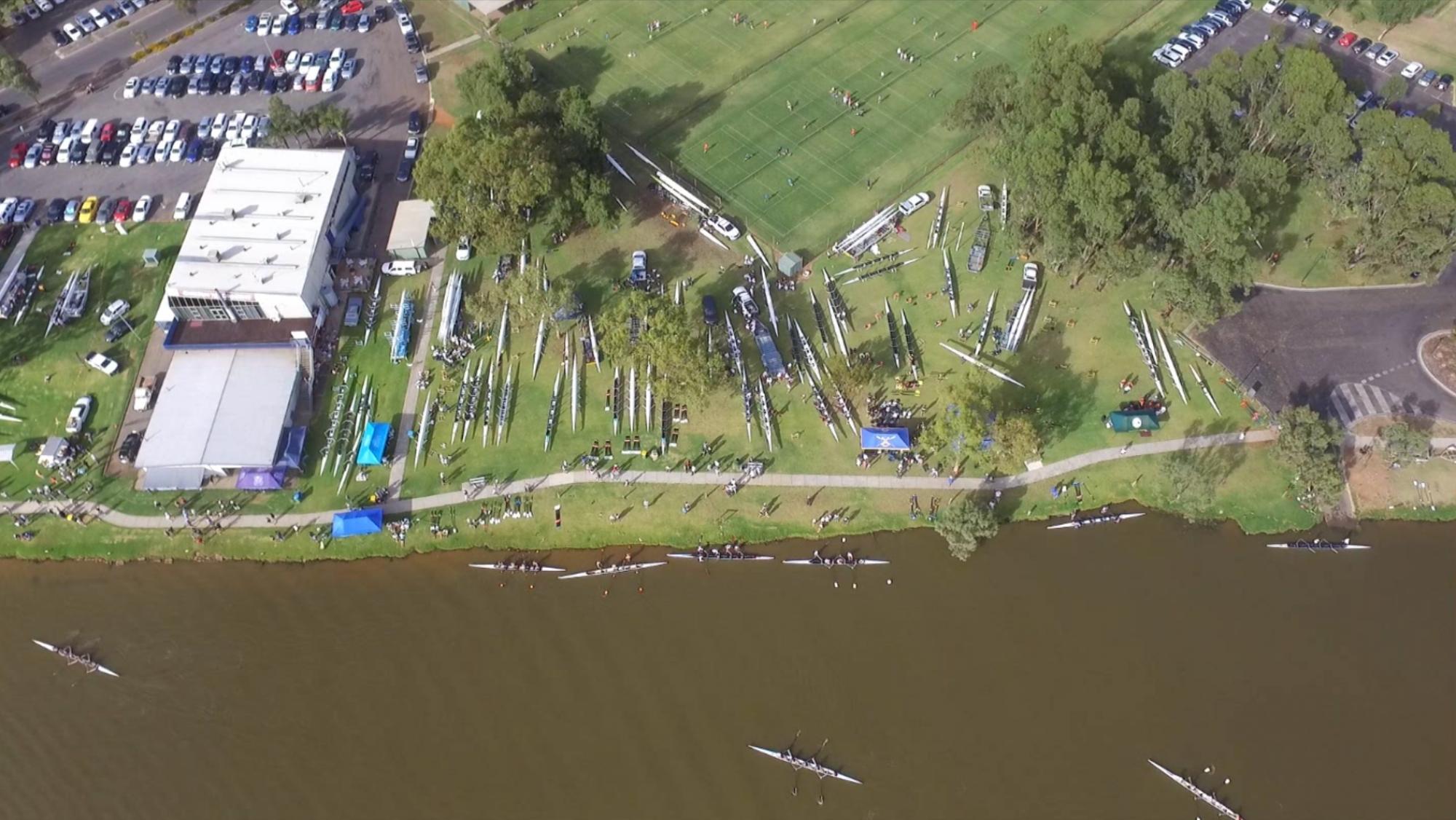 Murray Bridge Rowing Club