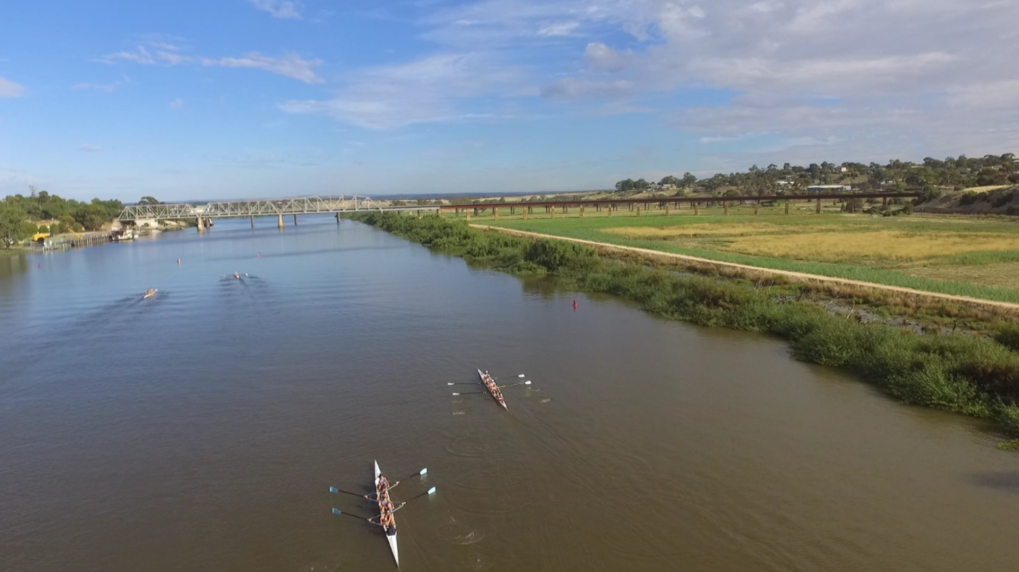 Murray Bridge Rowing Club